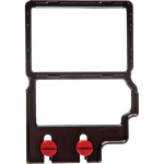Фото - Zacuto Zacuto Z-Finder 3.2' Mount Frame for Tall DSLR Cameras (Z-MFT32)