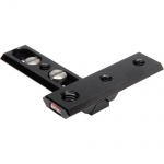 Фото - Zacuto Zacuto Z-Rail T-Mount for Sony & Panasonic Cameras (Z-ZRT)