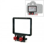 Фото - Zacuto Zacuto Z-Finder 3.2' Mounting Frame for DSLRs (Z-MFS32)