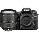 Фото - Nikon Nikon D7500 + AF-S DX 16-80 f/2.8-4E ED VR (VBA510K005) Официальная гарантия !!!