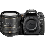 Фото - Nikon Nikon D7500 + AF-S DX 16-80 f/2.8-4E ED VR (EU)