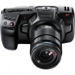 Фото Blackmagic  Blackmagic Design Pocket Cinema Camera 4K