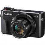 Фото - Canon Canon PowerShot G7 X Mark II (EU)