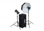 Фото - Hensel Студийный комплект Hensel INTEGRA MINI 600 Kit (7048370)