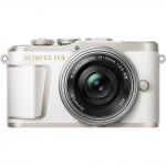 Фото - Olympus E-PL9 14-42 mm Pancake Zoom Kit white/silver (V205092WE000)