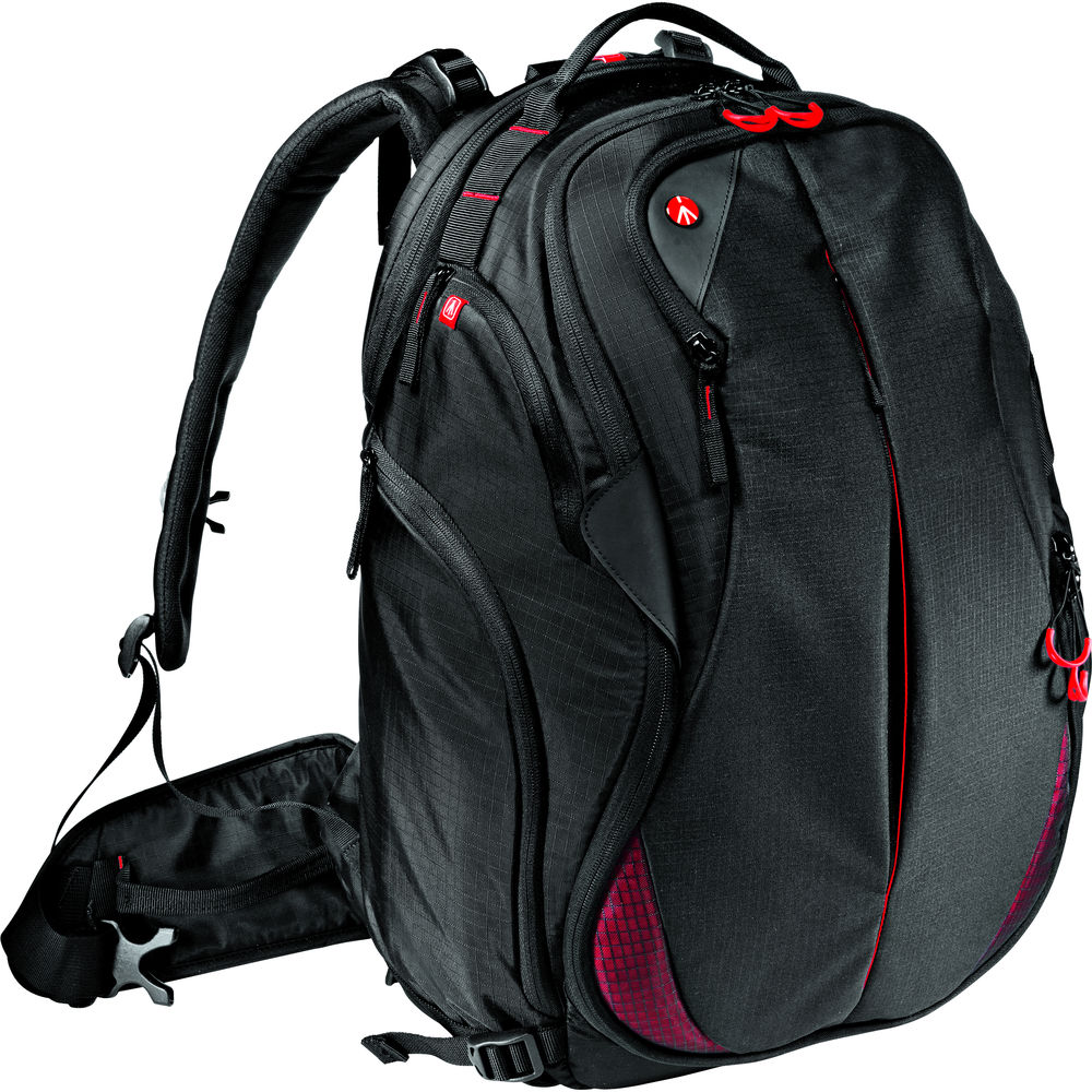 Купить - Manfrotto    Manfrotto Pro Light Bumblebee-230 Camera Backpack (Black)