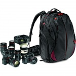 Фото Manfrotto    Manfrotto Pro Light Bumblebee-230 Camera Backpack (Black)