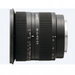 Фото Sony Sony 11-18mm F4.5-5.6 (SAL1118.AE)