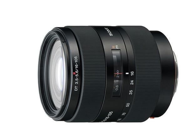 Купить - Sony Sony 16-105mm f/3.5-5.6 DSLRA/SLT (SAL16105.AE)