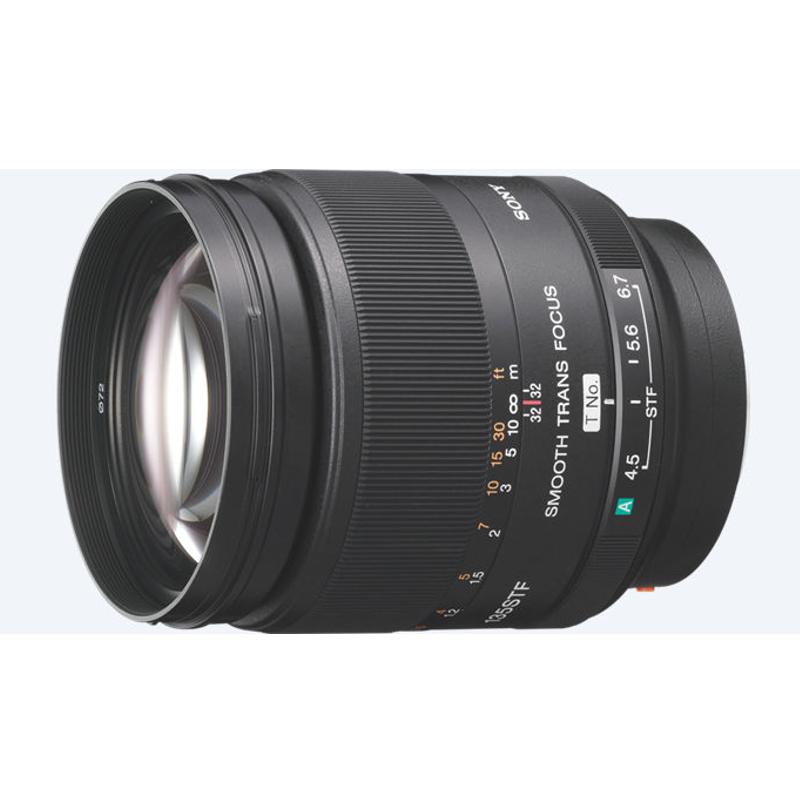 Купить - Sony Sony 135mm F2.8 STF (SAL135F28.AE)