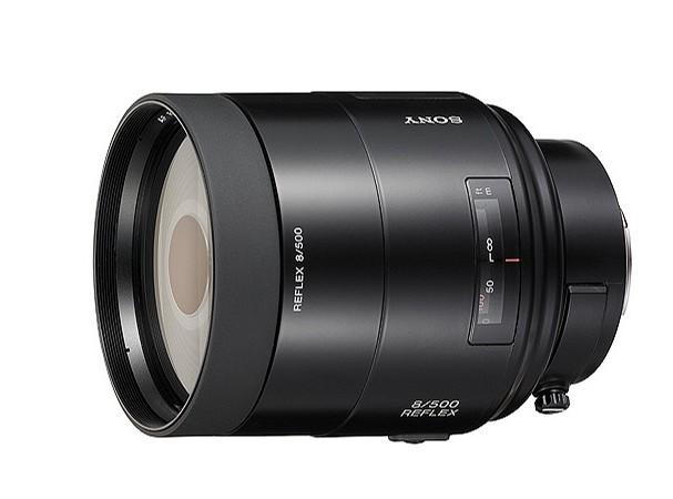 Купить -  Sony 500mm F8 Reflex