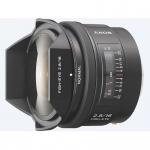 Фото - Sony Sony 16mm F2.8 (SAL16F28.AE)