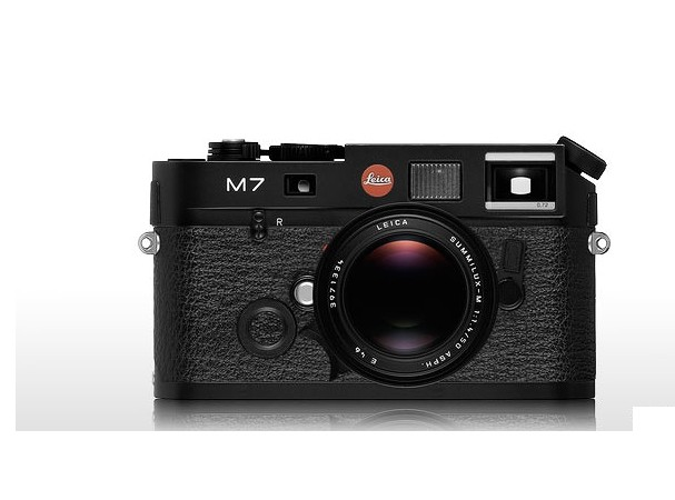 Купить -  LEICA M 7 black Beginners Set