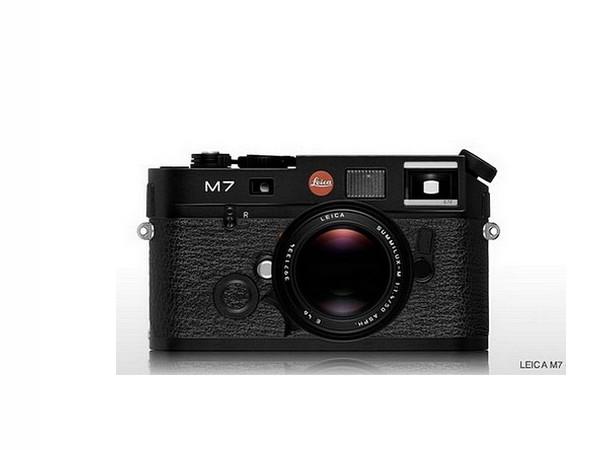 Купить -  LEICA M 7 0.72 black