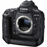 Фото - Canon Canon EOS 1D X Mark II Body (EU)