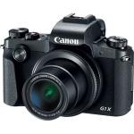 Фото - Canon PowerShot G1 X Mark III (2208C012) (EU)