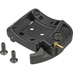 Фото - Manfrotto   ADDITIONAL ADAPTOR FOR 322RC2 (322RA)