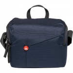 Фото - Manfrotto   NX Shoulder Bag CSC Blue v2 (MB NX-SB-IBU-2)