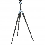 Фото - Manfrotto   Element Traveller Big Blue (MKELEB5BL-BH)