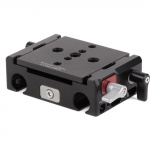 Фото - Manfrotto   Camera Cage Baseplate (MVCCBP)