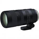 Фото - Tamron Объектив Tamron SP 70-200mm F/2,8 Di VC USD G2 для Canon (EU)