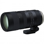 Фото - Tamron Объектив Tamron SP 70-200mm F/2,8 Di VC USD G2 для Nikon (EU)