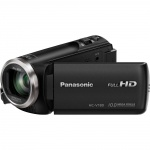 Фото - Panasonic Panasonic HC-V180K  (Black)