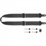 Фото - Peak Design Ремень Peak Design Slide Camera Strap Black (SL-BK-3)