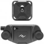 Фото - Peak Design Крепление Peak Design Capture Camera Clip v3 Black (CP-BK-3)
