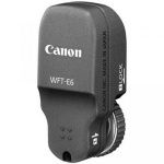Фото - Canon Беспроводной файл-трансмиттер Canon WFT-E6B (5756B002)