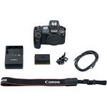 Фото Canon Canon EOS R + RF 24-105L+ MT ADP EF-EOSR (EU)
