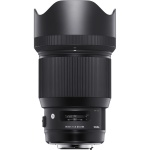 Фото - Sigma Sigma AF 85mm f/1.4 DG HSM Art Sony E