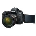 Фото - Canon Canon EOS 6D Mark II kit EF 24-70 f/4L IS (EU)