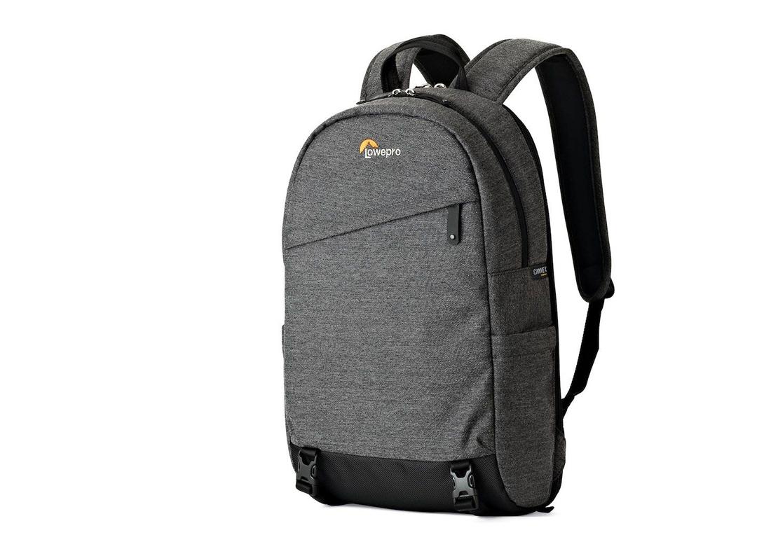 Купить - Lowepro Рюкзак Lowepro m-Trekker BP 150 Charcoal Grey ( LP37137-PWW )