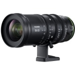 Фото - Fujifilm Об`єктив Fujifilm MKX 18-55mm T2.9 (16580131)