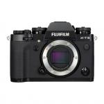 Фото - Fujifilm Цифровая фотокамера Fujifilm X-T3 Body Black (16588561)