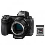 Фото - Nikon Nikon Z6 Body (VOA020AE)