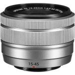 Фото - Fujifilm Fujifilm XC15-45mm F3.5-5.6 OIS PZ silver (16565818)