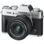 Фото - Fujifilm Fujifilm X-T20 + XC 15-45mm F3.5-5.6 Kit Silver (16584577)