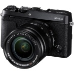 Фото - Fujifilm Fujifilm X-E3 + XF 18-55mm F2.8-4R Kit Black (16558853)