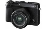 Фото - Fujifilm Fujifilm X-E3 black / XC15-45mm Kit (16584931)