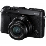 Фото - Fujifilm Fujifilm X-E3 + XF 23mm F2.0 Kit Black (16559118)