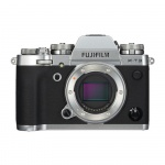 Фото - Fujifilm Цифровая фотокамера Fujifilm X-T3 Body Silver (16589113)