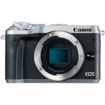 Фото - Canon Canon EOS M6 Body Silver (EU)