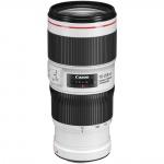 Фото - Canon Canon EF 70-200mm f/4L IS II USM (Официальная гарантия)