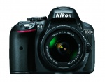 Фото - Nikon Nikon D5300 + AF-P 18-55VR kit (EU)