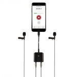 Фото - Rode RODE SC6-L Mobile Interview Kit (227711)