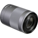 Фото - Canon Canon EF-M 55-200 f/4.5-6.3 IS STM SILVER (1122C005) (EU)