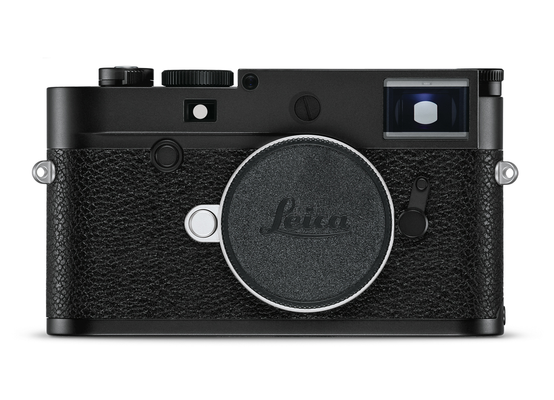 Купить - Leica LEICA M10-P, black chrome finish (20021)