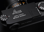 Фото Leica LEICA M10-P, black chrome finish (20021)